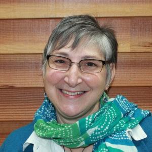 Karen Hindall