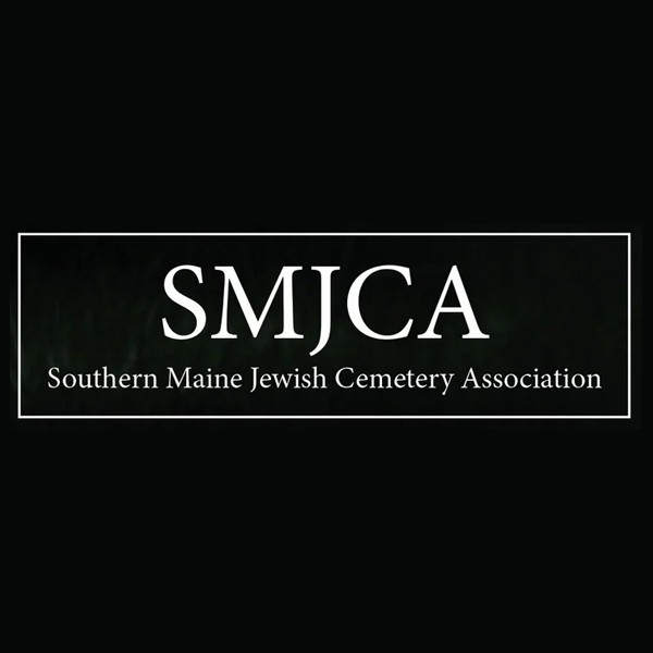 Logo for Southern Maine Jewish Cemetery Association