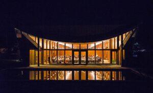 Bet Ha'am Sanctuary set for Chanukah